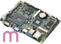 Commell LS-37B - Mainboard, 3.5, Sockel G2, Intel