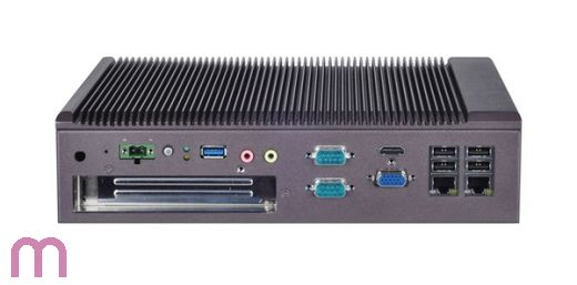 Lanner LEC-2430-J11A - Compact High-performance IP