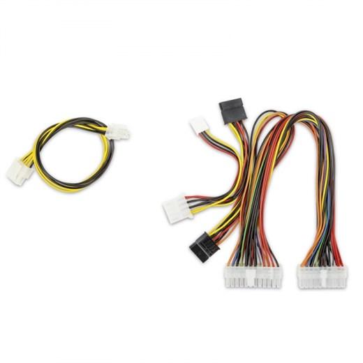 Bicker PSZ-1041 - Kabelbaum für ATX DC/DC-Wandler