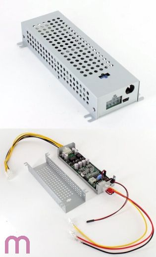 DCDC-USB-200 ENCLOSURE - Gehäuse f. DCDC-USB-200