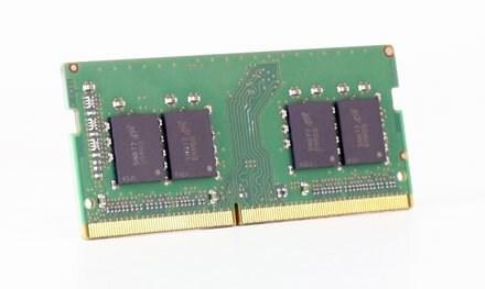 DIMM SO-DDR-4 4GB