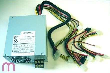 650W DC ATX Netzteil (9-18VDC) [12V]