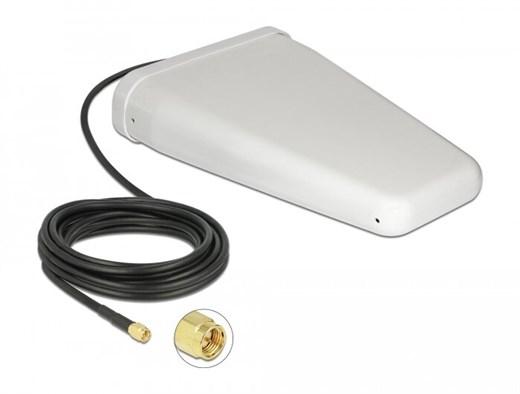 Delock 12001 - Diese LTE Antenne von Delock ermögl