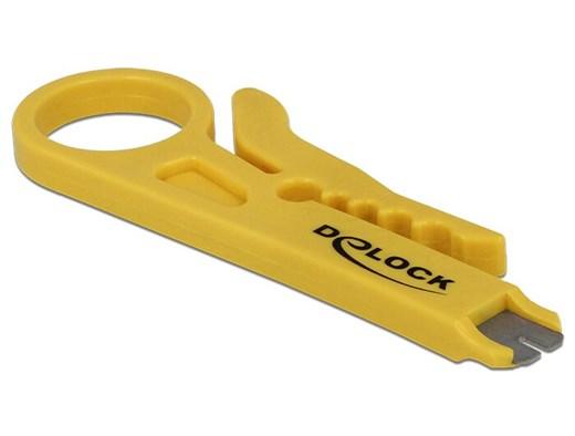 Delock 18411 - Mit diesem Werkzeug von Delock könn