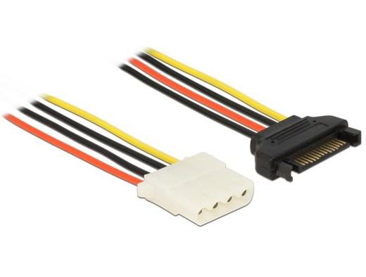 Delock 60139 - Mit diesem Kabel können Sie ein Ger