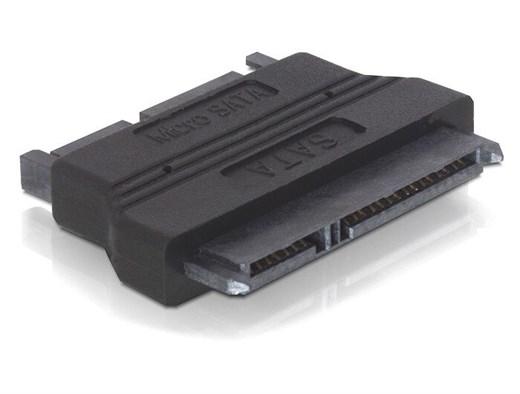 Delock 61695 - Mit diesem Adapter von Delock könne
