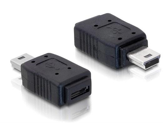 Delock 65155 - Kurzbeschreibung Mit diesem Adapter