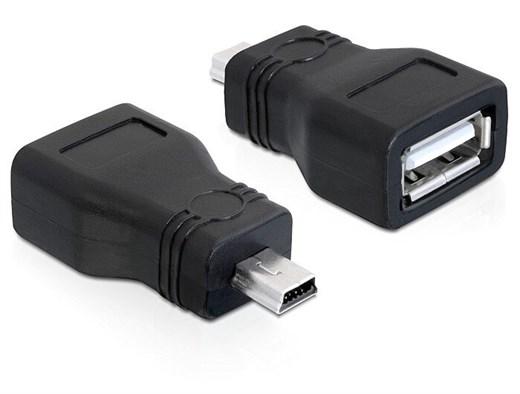 Delock 65277 - Kurzbeschreibung Mit diesem USB Ada