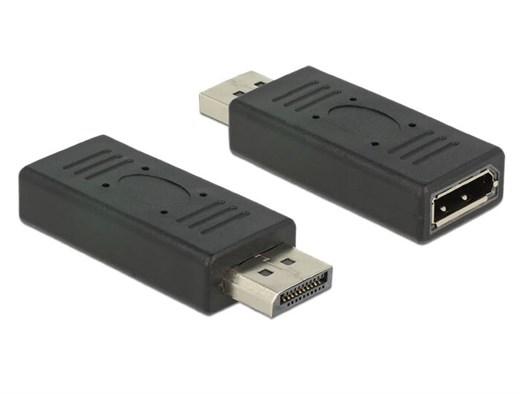 Delock 65691 - Dieser Displayport Adapter von Delo