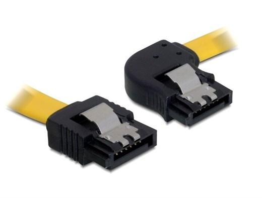 Delock 82496 - Kurzbeschreibung Dieses SATA Kabel