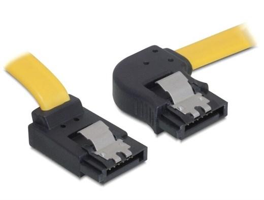 Delock 82523 - Kurzbeschreibung Dieses SATA Kabel