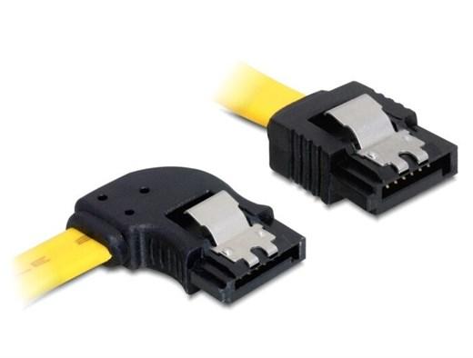 Delock 82824 - Kurzbeschreibung Dieses SATA Kabel