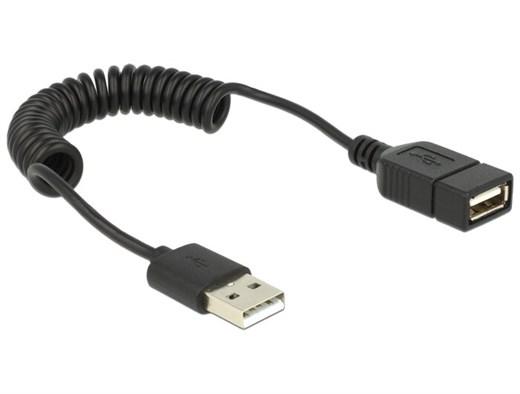 Delock 83163 - Dieses USB Kabel von Delock dient z