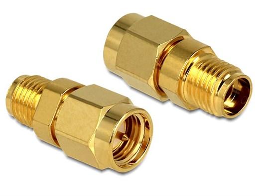 Delock 88723 - Nutzen Sie diesen Adapter, um Kompo