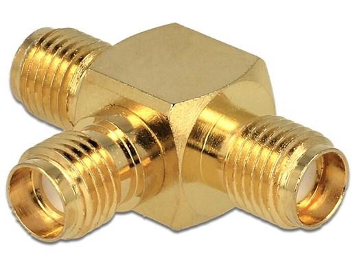 Delock 88905 - Nutzen Sie diesen Adapter, um Kompo