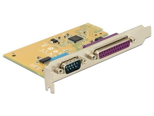 Delock 89446 - Die Delock PCI Express Karte erweit