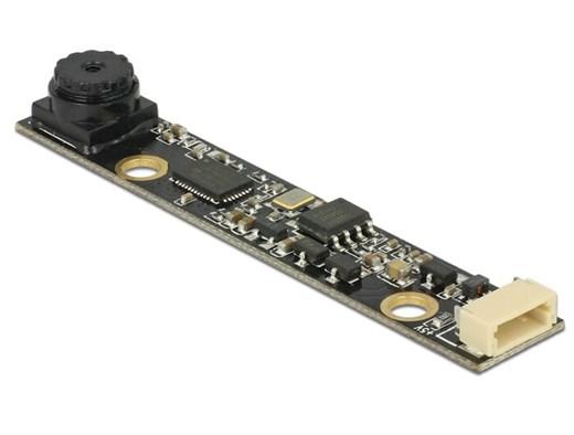 Delock 96366 - Das USB 2.0 Kameramodul von Delock