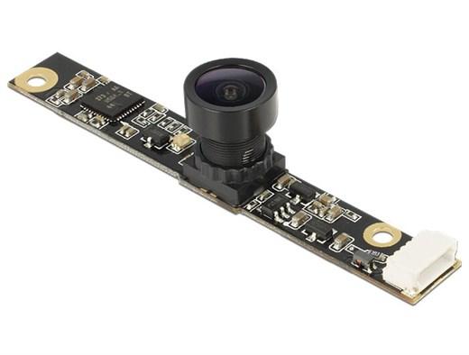 Delock 96367 - USB 2.0 high speed, 5,04 Mega Pixel