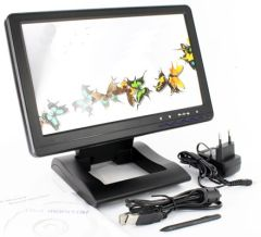 CVL1010-USB (10.1 USB Touchscreen Display)