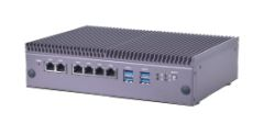 Lanner LEC-2580-511A - High-performance IPC with I