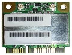 Wireless LAN / Bluetooth Mini-PCI Express [Qcom Co