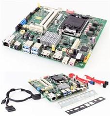 Mitac PH10LI Thin-ITX (Intel H87, LGA1150)
