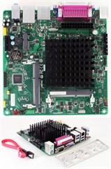 Mitac PD14RI-N3050 (Intel D2500HN2) (Intel Braswel