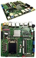Mitac PH12SI Thin-ITX (Intel Q170, LGA1151 Skylake