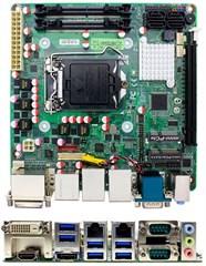 Jetway NF594-Q170 (Intel Q170 Express)