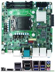 Jetway NF697-Q170 (Intel Q170 Express)
