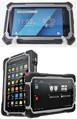 CTFPND-8C (7 Android TabletPC/PND, Wasserdicht IP