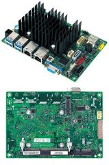 Mitac PD10AS 3.5-SBC (Intel Apollo Lake N3350, VGA