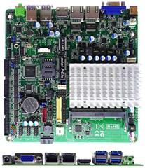 Jetway JNF695HV 3350 (Intel Apollo Lake) [10x COM,