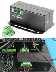 EMI Filter f. FleetPCs (9-36V, max. 5A)