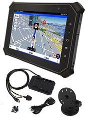 CTFPND-11 (8 Android TabletPC/PND, Ruggedized, 2.