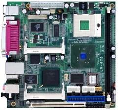 Commell LV-675D (für Pentium-M/Celeron-M)