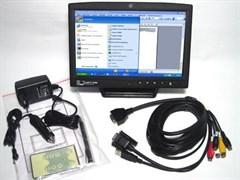 CTF1020 - VGA 10.2 TFT - Video - Autodimmer - Aud