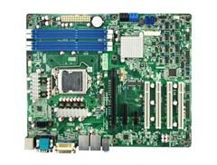 Jetway  - Mainboard JNAF93-Q77-LF Intel 115