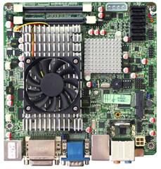 Jetway -  Mainboard JNC9P-2550-LF Intel 1,86GHz